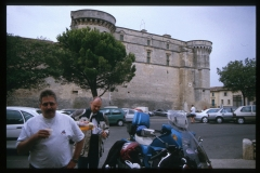 105_Gordes_Festung