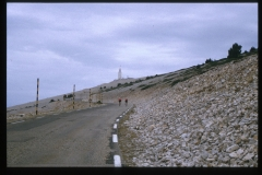 107_Mt_Ventoux_Auffahrt