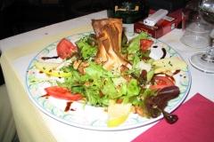 5-16N_Salade_avec_Fromage_Bleu_in_L´auberge_La_Vie_est_belle