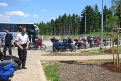 2005-5 Moped Tour Bad Aussee 101