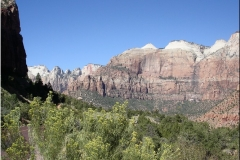 10 III-Hwy 9 Zion NP - 7