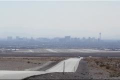 10 IV-I15 Vegas - Hotel noch 21 Meilen