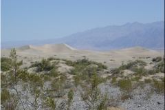 13 I-Hwy 190 Death Valley - 3