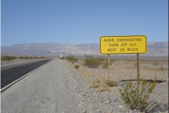 13 I-Hwy 190 Death Valley - 5