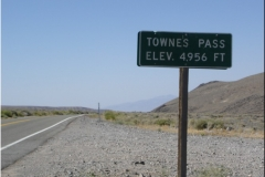 13 I-Hwy 190 Grenze Death Valley