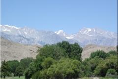 13 II-Hwy 395 Sierra Nevada - 3