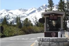14 II-Hwy 120 Eingang Yosemite