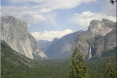 14 II-Hwy 120 Yosemite - 4
