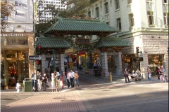 16 Eingang Chinatown