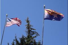 4 IV-Hwy 95 Ankunft Arizona in Parker - 2