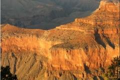 6 Grand Canyon SUNSET