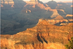 6 Grand Canyon SUNSET_1