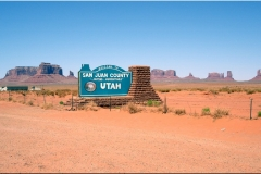 7 IV-Hwy 163 Monument Valley - 1