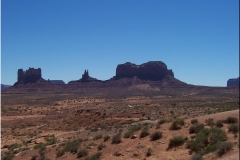 7 IV-Hwy 163 Monument Valley - 12