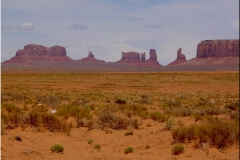 7 IV-Hwy 163 Monument Valley - 2