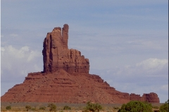 7 IV-Hwy 163 Monument Valley - 3