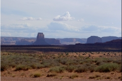 7 IV-Hwy 163 Monument Valley - 4