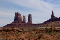 7 IV-Hwy 163 Monument Valley - 6