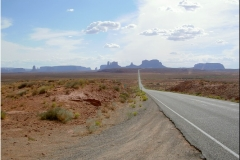 7 IV-Hwy 163 Monument Valley - 7