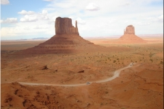 7 IV-Hwy 163 Monument Valley - 9