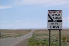 7 Navajo Nation Gesetz