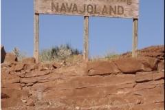 7 Navajoland