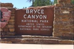 9 BRYCE CANYON