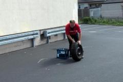 K1024_Start Reifenrollen 5