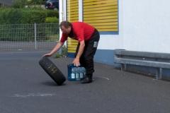 K1024_Start Reifenrollen 6