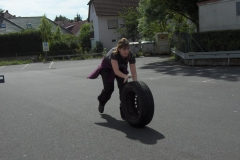 K1024_Start Reifenrollen 9
