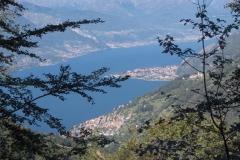 K1024_Tag2-24 Blick von Esino-Lario auf den Lago di Como (I)