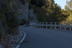 K1024_Tag2-25 Straße bei Esino-Lario (I)