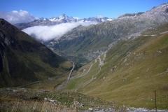 K1024_Tag3-24 Furka abwärts ins Rhonetal (CH)