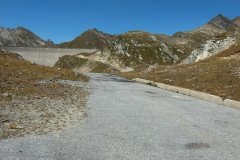 K1024_Tag4-25 Am Lago di Naret im Val Lavizzara (CH)