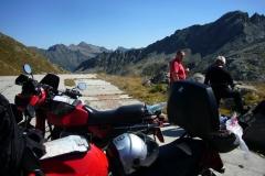 K1024_Tag4-26 Am Lago di Naret am Ende des Val Lavizzara (CH)