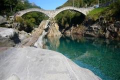 K1024_Tag4-3 Ponte dei Salti im Val Verzasca (I)