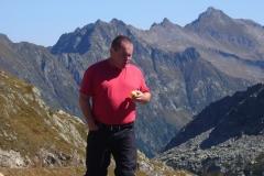 K1024_Tag4-30 Pause auf 2280m am Lago di Naret (CH)
