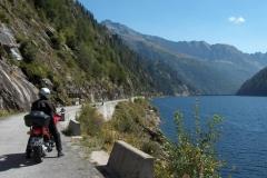 K1024_Tag4-33 Am Lago del Sambuco im Val Lavizzara (CH)