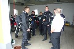 K1024_1.Mai 14-Garagenbier bei Ankunft
