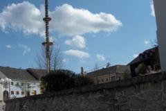 K1024_3.Mai 52-Maibaum in Windhaag bei Freistadt