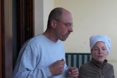 K1024_3.Mai 73-Ramazzottispülung vor dem Abendessen