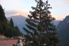 FR 31-Blick vom Gasthof Alpenrose in Spiss