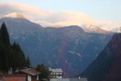 FR 32-Blick vom Gasthof Alpenrose in Spiss
