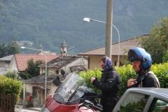 SA 027-Pizzaessen in Chiavenna