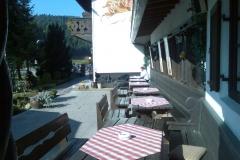 SO 10-Pause bei Garmisch
