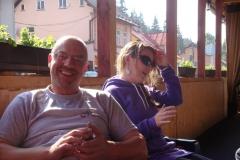 K1024_FR 56-Sonne auf der Terrasse vor dem Abendessen