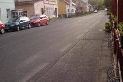 K1024_FR 78-Hauptstraße von Nove Hamry