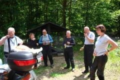 K1024_SA 59-Mittagspause zwischen Skryje und Podmokly