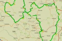 2012 Route Bildersuchfahrt