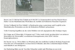 2012 Behindertenausfahrt mit Peter Schädel